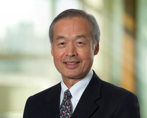 Dr. Tachi Yamada