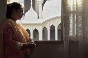 Polio survivor Saimal Liaqat UNICEF Pakistan