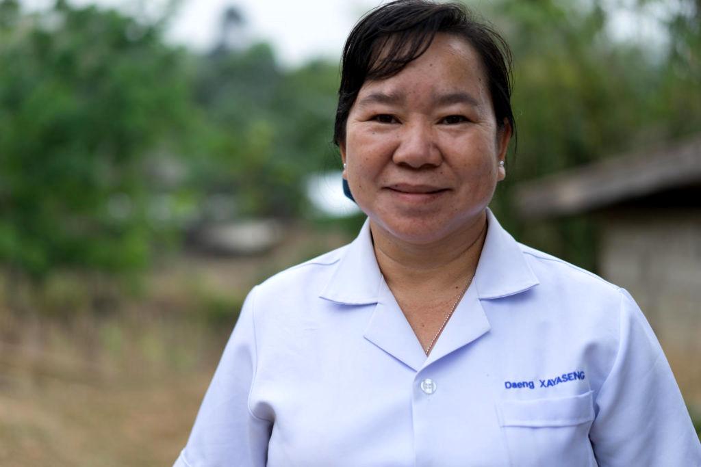 © Simon Nazer/UNICEF Laos