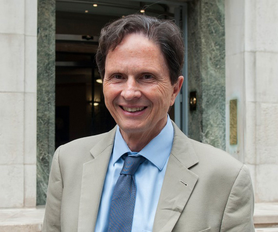 David Heymann was the former Chair of Public Health England, Assistant Director-General for Health Security and Environment (WHO) and Representative of the Director-General for Polio Eradication (WHO).